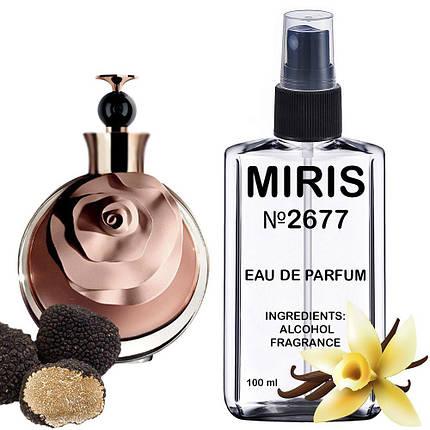 Духи MIRIS №2677 (аромат похож на Valentino Valentina Assoluto) Женские 100 ml, фото 2