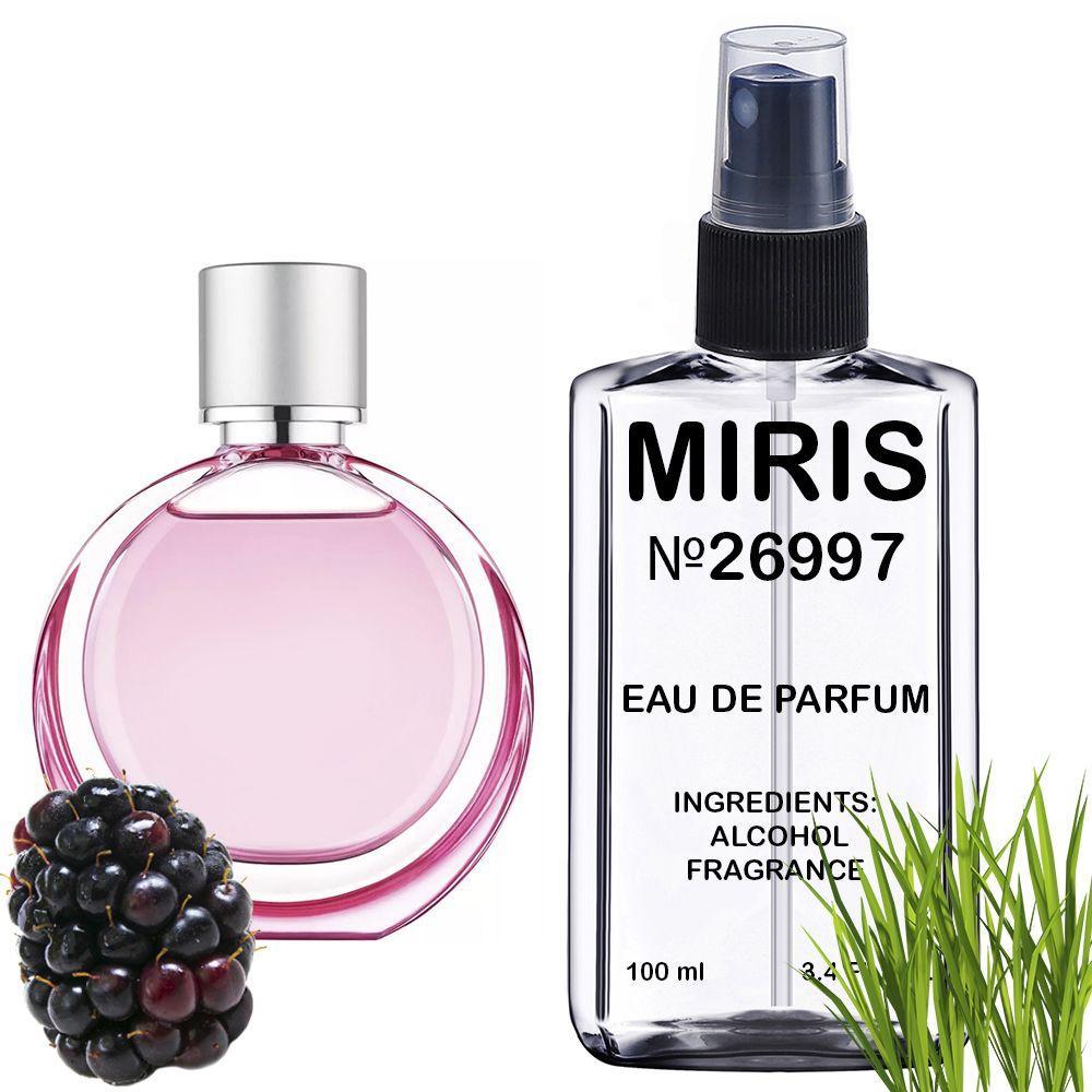 Духи MIRIS №26997 (аромат схожий на Hugo Woman Extreme) Для Жінок 100 ml