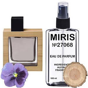 Духи MIRIS №27068 (аромат похож на Dsquared2 He Wood) Мужские 100 ml