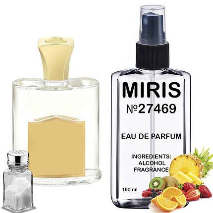Духи MIRIS №27469 (аромат похож на Creed Millesime Imperial) Унисекс 100 ml, фото 2