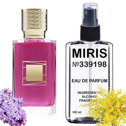 Духи MIRIS №339198 (аромат похож на Ex Nihilo Sweet Morphine) Женские 100 ml, фото 2