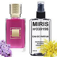Духи MIRIS №339198 (аромат похож на Ex Nihilo Sweet Morphine) Женские 100 ml