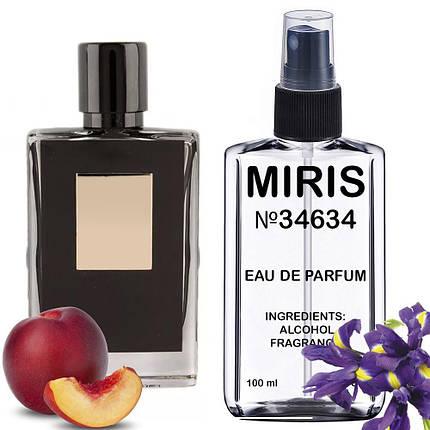 Духи MIRIS №34634 (аромат похож на Kilian Flower of Immortality) Унисекс 100 ml, фото 2