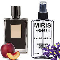 Духи MIRIS №34634 (аромат похож на Kilian Flower of Immortality) Унисекс 100 ml