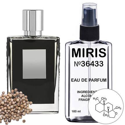 Духи MIRIS №36433 (аромат схожий на Kilian Moscow Vodka On The Rocks) Унісекс 100 ml, фото 2