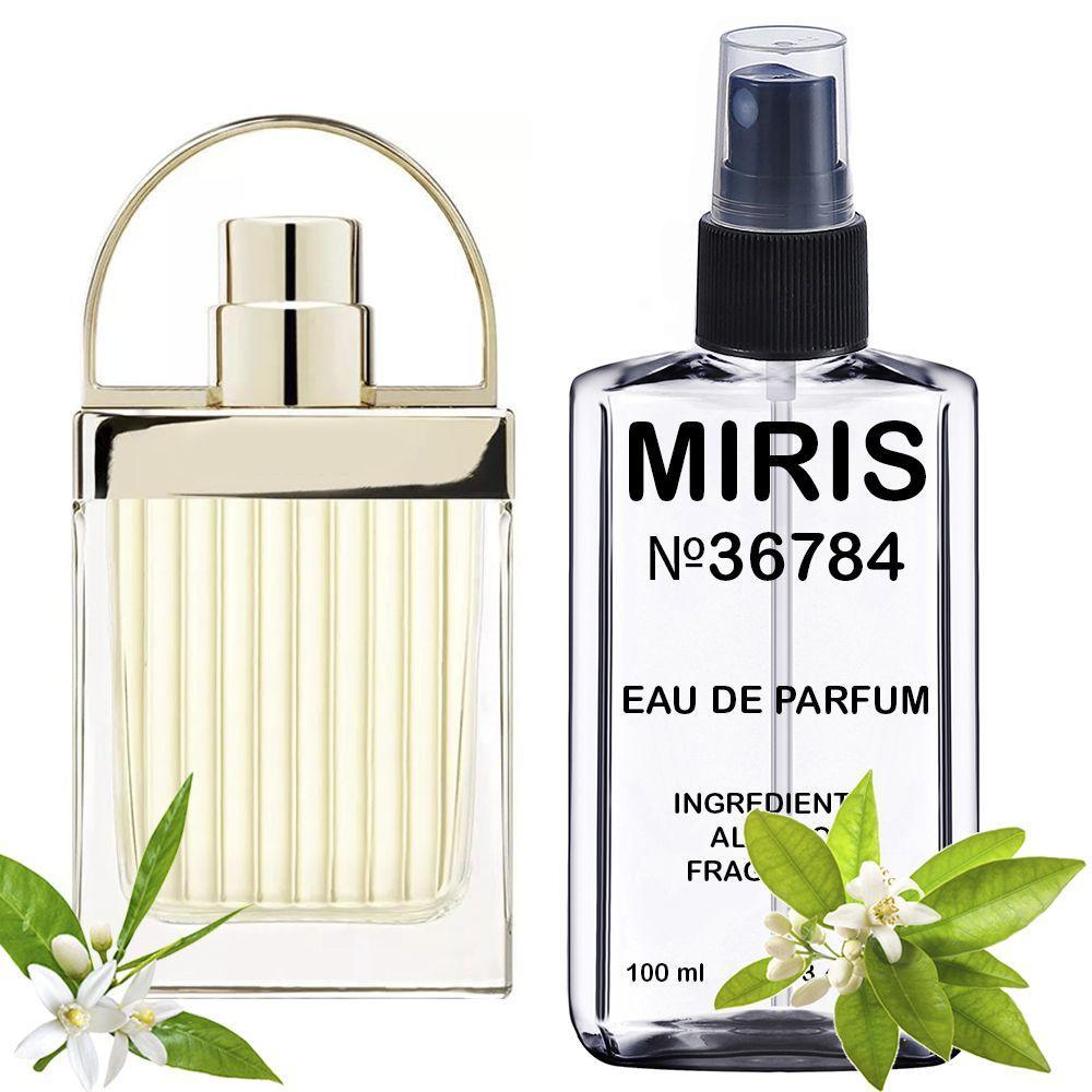 Miris / Духи MIRIS №36784 (аромат похож на Chloe Love Story) Женские 100 ml