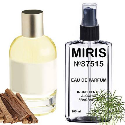 Духи MIRIS №37515 (аромат схожий на Le Labo Santal 33) Унісекс 100 ml, фото 2