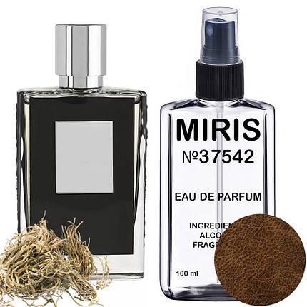 Духи MIRIS №37542 (аромат похож на Kilian Dark Lord) Мужские 100 ml, фото 2