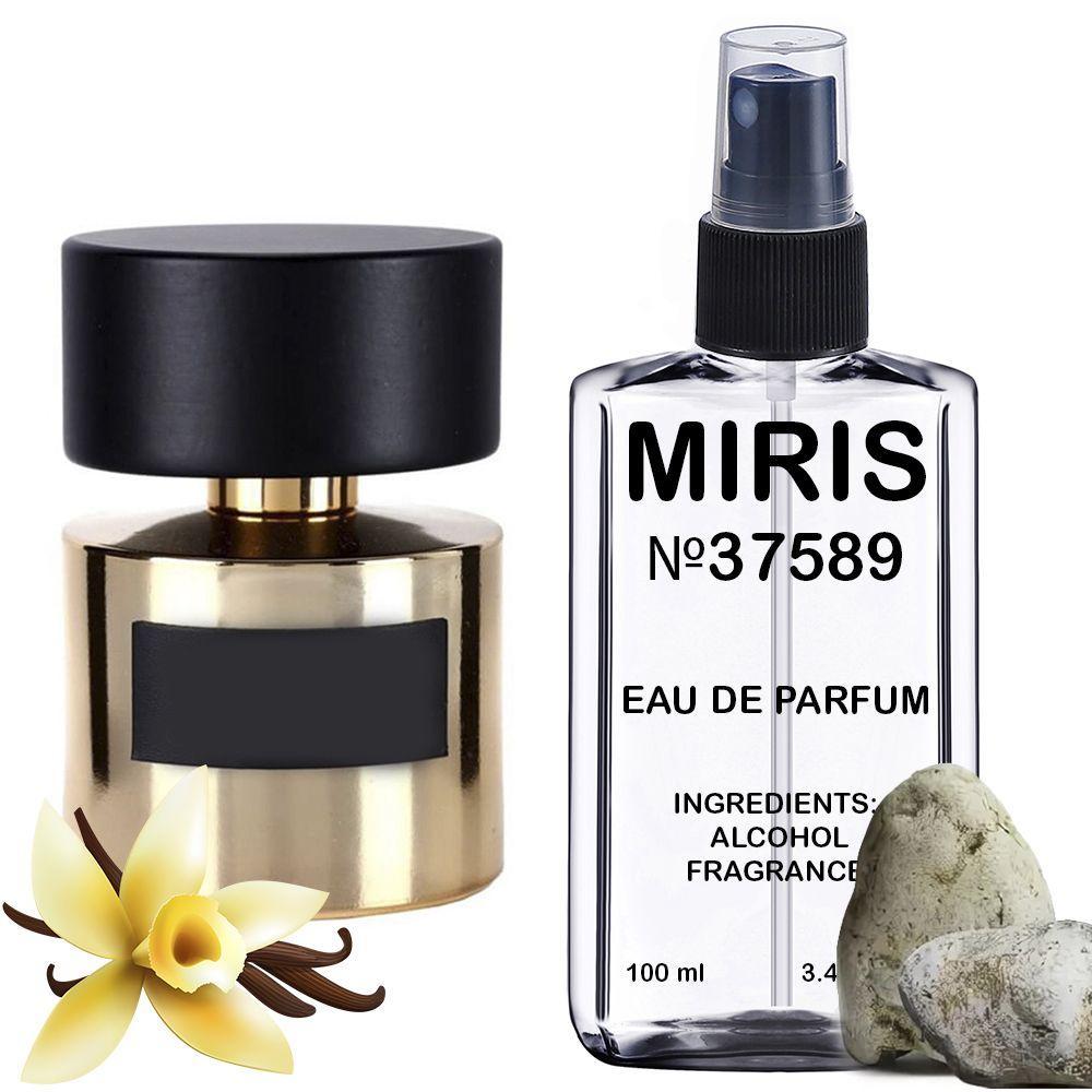 Духи MIRIS №37589 (аромат похож на Tiziana Terenzi Dionisio) Унисекс 100 ml