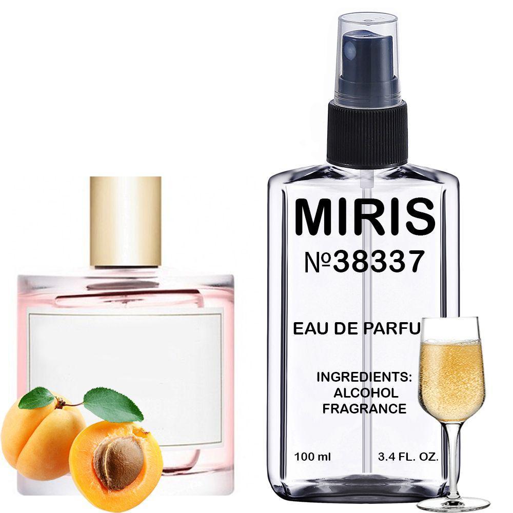 Духи MIRIS №38337 (аромат похож на Zarkoperfume Pink Molecule 090.09) Унисекс 100 ml