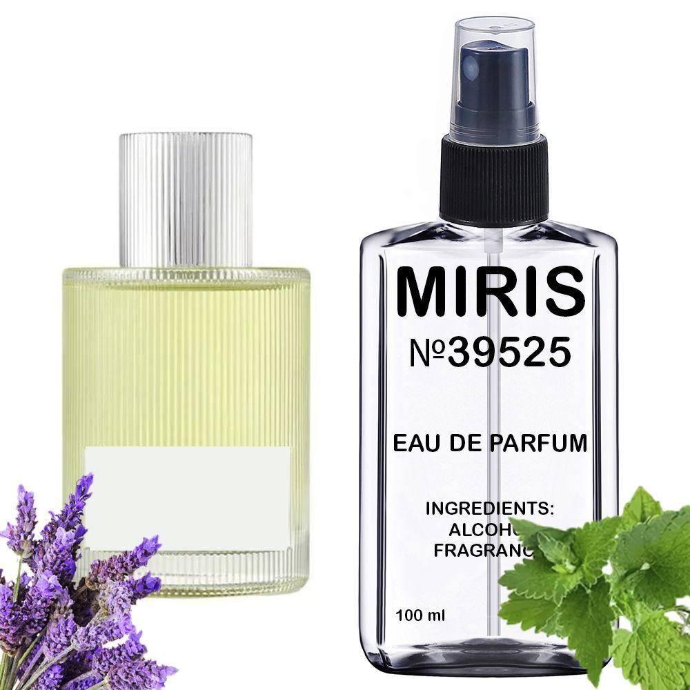 Духи MIRIS №39525 (аромат похож на Tom Ford Beau de Jour) Мужские 100 ml