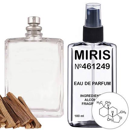 Духи MIRIS №461249 (аромат схожий на Escentric Molecules Escentric 04) Унісекс 100 ml, фото 2