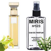 Духи MIRIS №523 (аромат похож на Elizabeth Arden 5th Avenue) Женские 100 ml