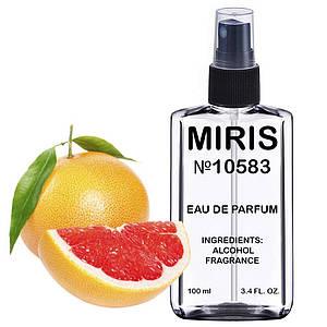 Духи MIRIS №10583 Grapefruit (Аромат Грейпфрута) Унисекс 100 ml