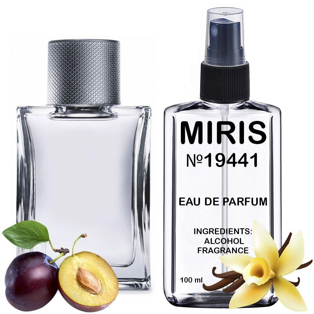 Духи MIRIS №19441 (аромат похож на Lacoste Pour Homme 2002) Мужские 100 ml