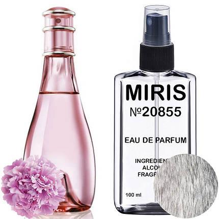 Духи MIRIS №20855 (аромат похож на Davidoff Cool Water Sea Rose Woman) Женские 100 ml, фото 2