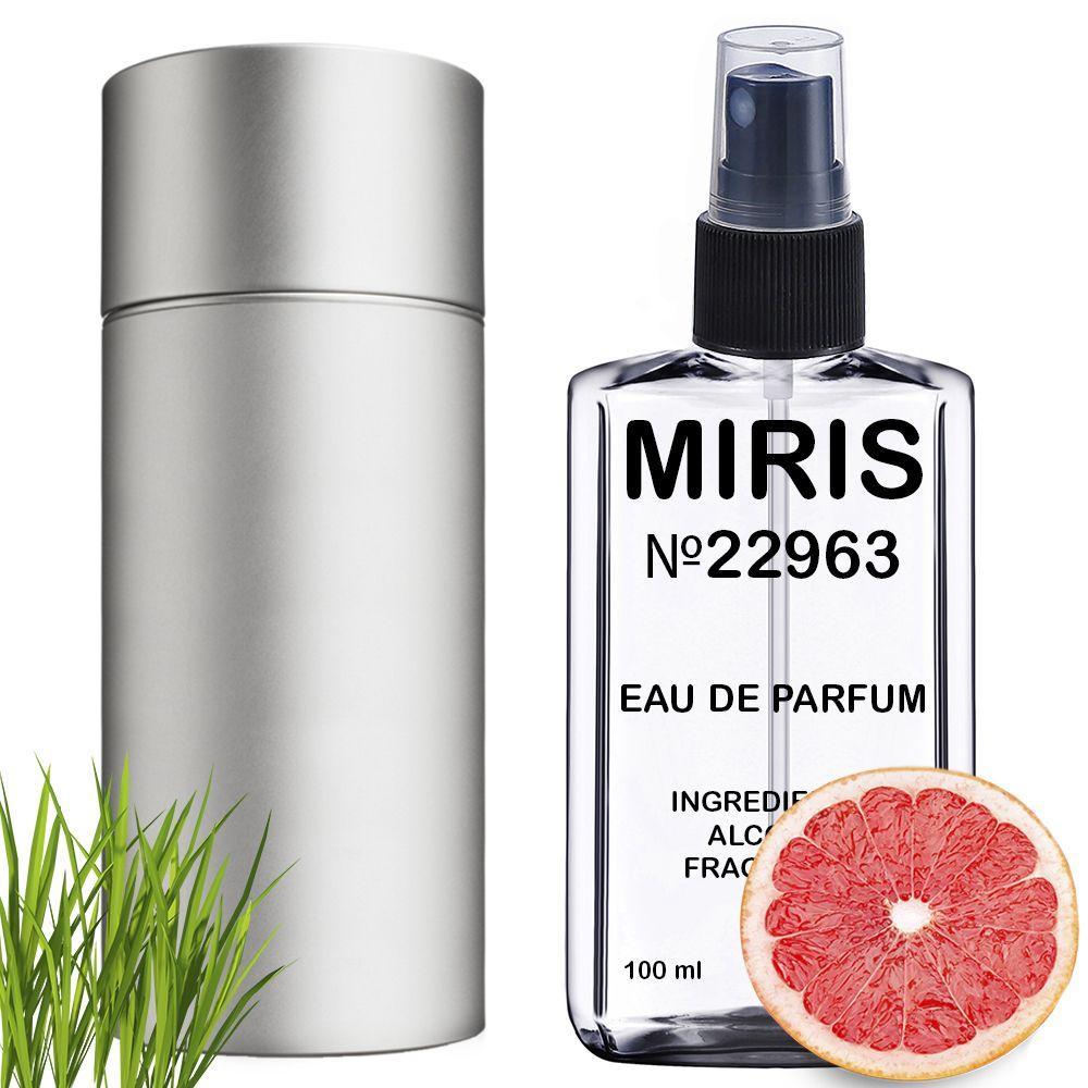 Духи MIRIS №22963 (аромат похож на Carolina Herrera 212 Men) Мужские 100 ml