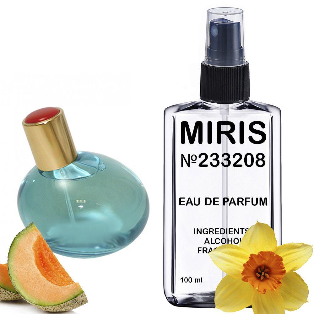 Духи MIRIS №233208 (аромат похож на Missoni Missoni Acqua) Женские 100 ml