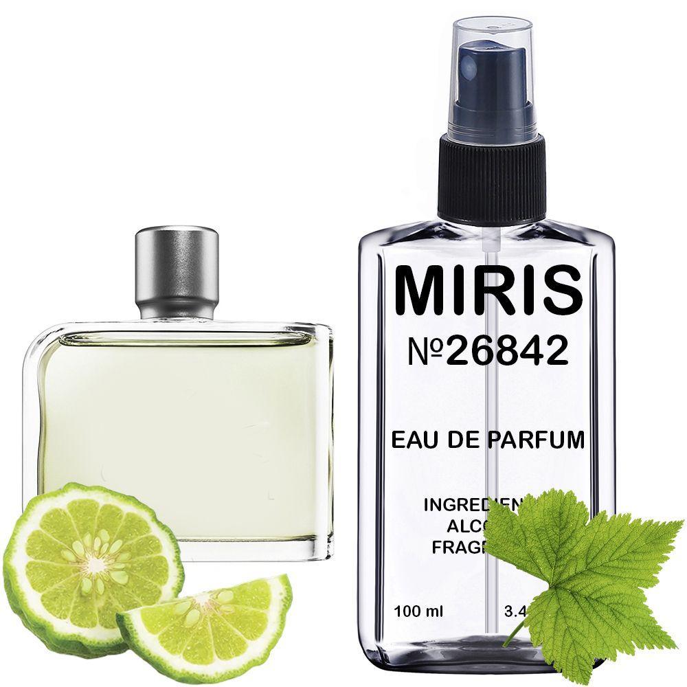 Духи MIRIS №26842 (аромат похож на Lacoste Essential) Мужские 100 ml