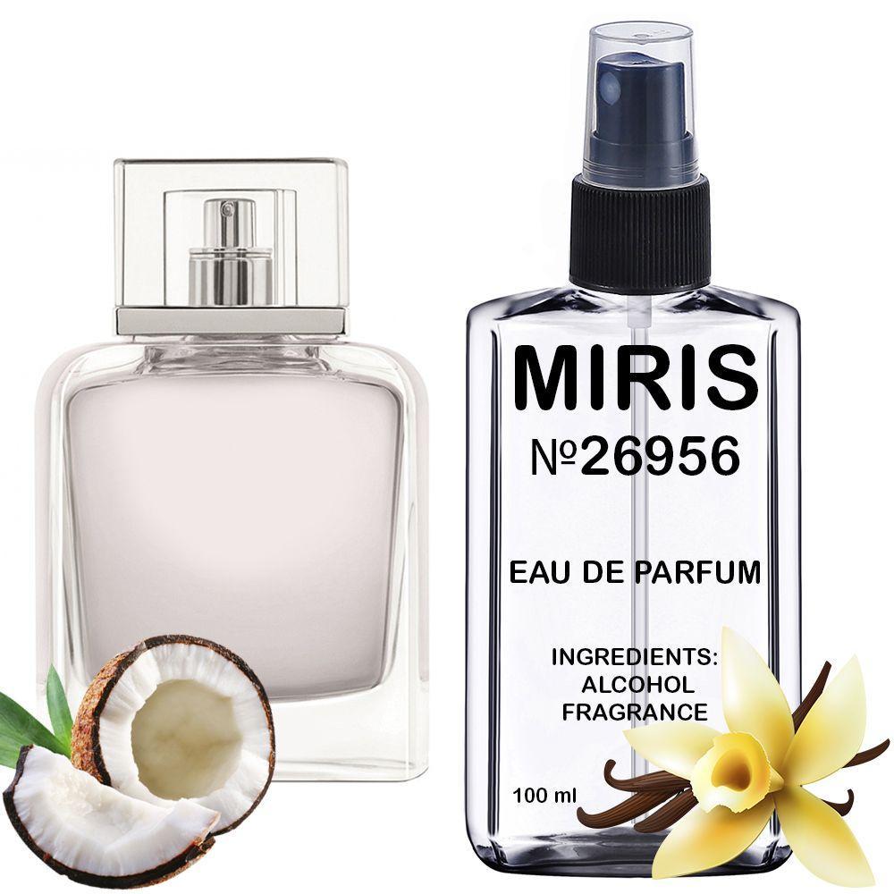Духи MIRIS №26956 (аромат схожий на Calvin Klein Eternity Now For Men) Чоловічі 100 ml