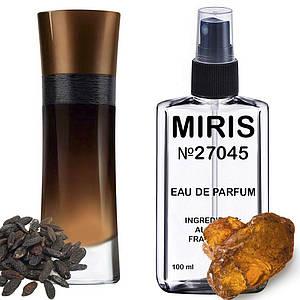 Духи MIRIS №27045 (аромат похож на Armani Code Profumo) Мужские 100 ml