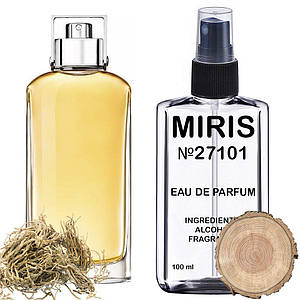 Духи MIRIS №27101 (аромат похож на Davidoff Horizon) Мужские 100 ml