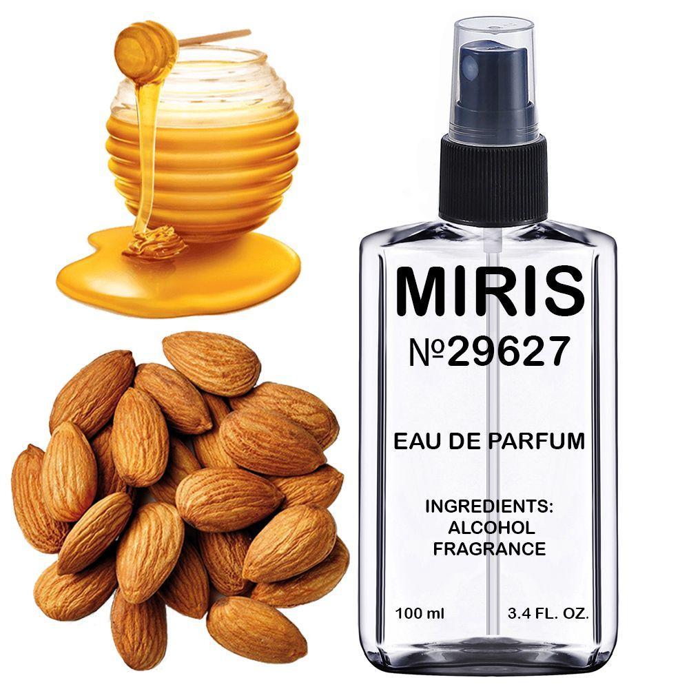 Духи MIRIS №29627 Almond Honey (Аромат Меда С Миндалем) Унисекс 100 ml