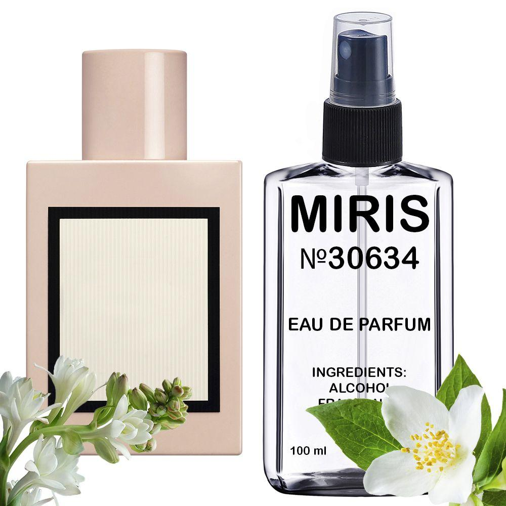 Духи MIRIS №30634 (аромат похож на Gucci Bloom) Женские 100 ml