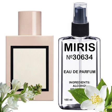 Духи MIRIS №30634 (аромат похож на Gucci Bloom) Женские 100 ml, фото 2