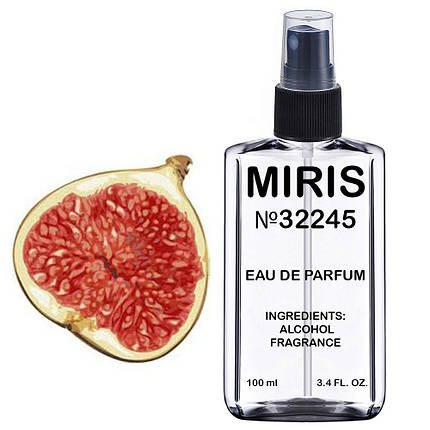Духи MIRIS №32245 Figue Noire (Аромат Черного Инжира) Унисекс 100 ml, фото 2