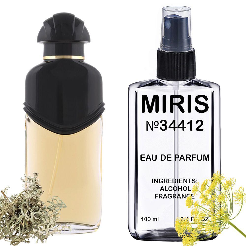 Духи MIRIS №34412 (аромат схожий на Lancome Magie Noire) Жіночі 100 ml