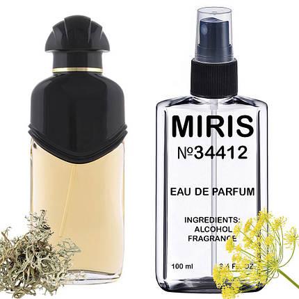Духи MIRIS №34412 (аромат схожий на Lancome Magie Noire) Жіночі 100 ml, фото 2