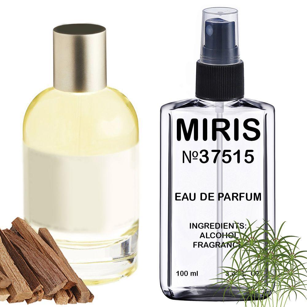 Духи MIRIS №37515 (аромат схожий на Le Labo Santal 33) Унісекс 100 ml