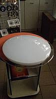 Світлодіодний накладний світильник AL 5000 60W TM Feron з дистанційним управлінням, фото 1