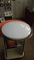 Светодиодный накладной светильник  AL 5000 60W  TM Feron с дистанционным управлением