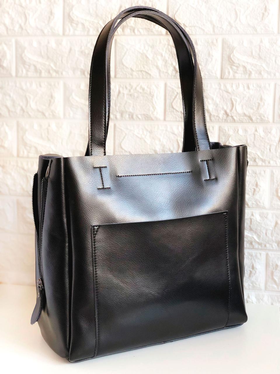 Кожаная женская сумочка Galanty 1317