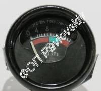 Датчик (указатель) давления масло 0-16 механический МД 225