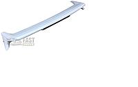 Спойлер Ваз 2108 - 2109 полистирол белый (под покраску)