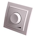 Регулятор яркости света (диммер) белый Electro House
