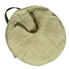 Чехол для сковороды мангала (30,40,50,60 см) из диска бороны