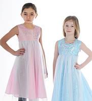Бальное и выпускное платье