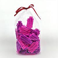 Бигуди - зажимы Magic Curler для Гофре и прикорневого объема, набор 40 шт.