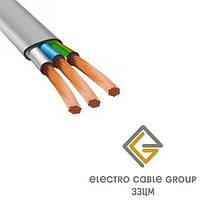 Электрический провод ЗЗЦМ ШВВП 3х1.5