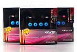 Наушники Awei ES-600m black, фото 2