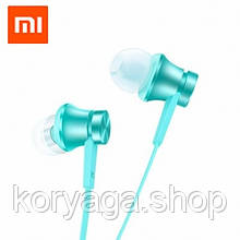 Наушники Xiaomi Piston Fresh Bloom Blue (ZBW4312GL)
