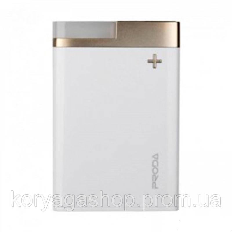 Power Bank Remax Proda PPL-20 12000mah Gold