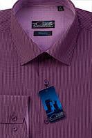 Мужская полосатая рубашка Boston 6-sl