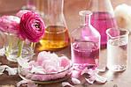 Пищевая Розовая вода