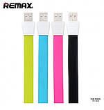Кабель Remax Full Speed 2 Micro USB RC-011m 1M Black, фото 3