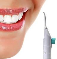 Ирригатор для полости рта Power Floss,персональный очиститель зубов механический-портативный